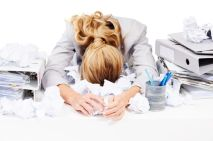 123RF-Exhausted-Business-Woman