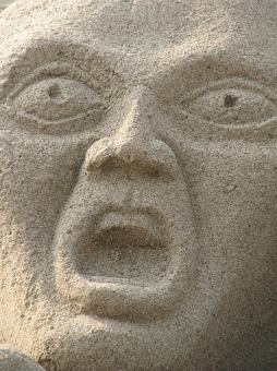sandface